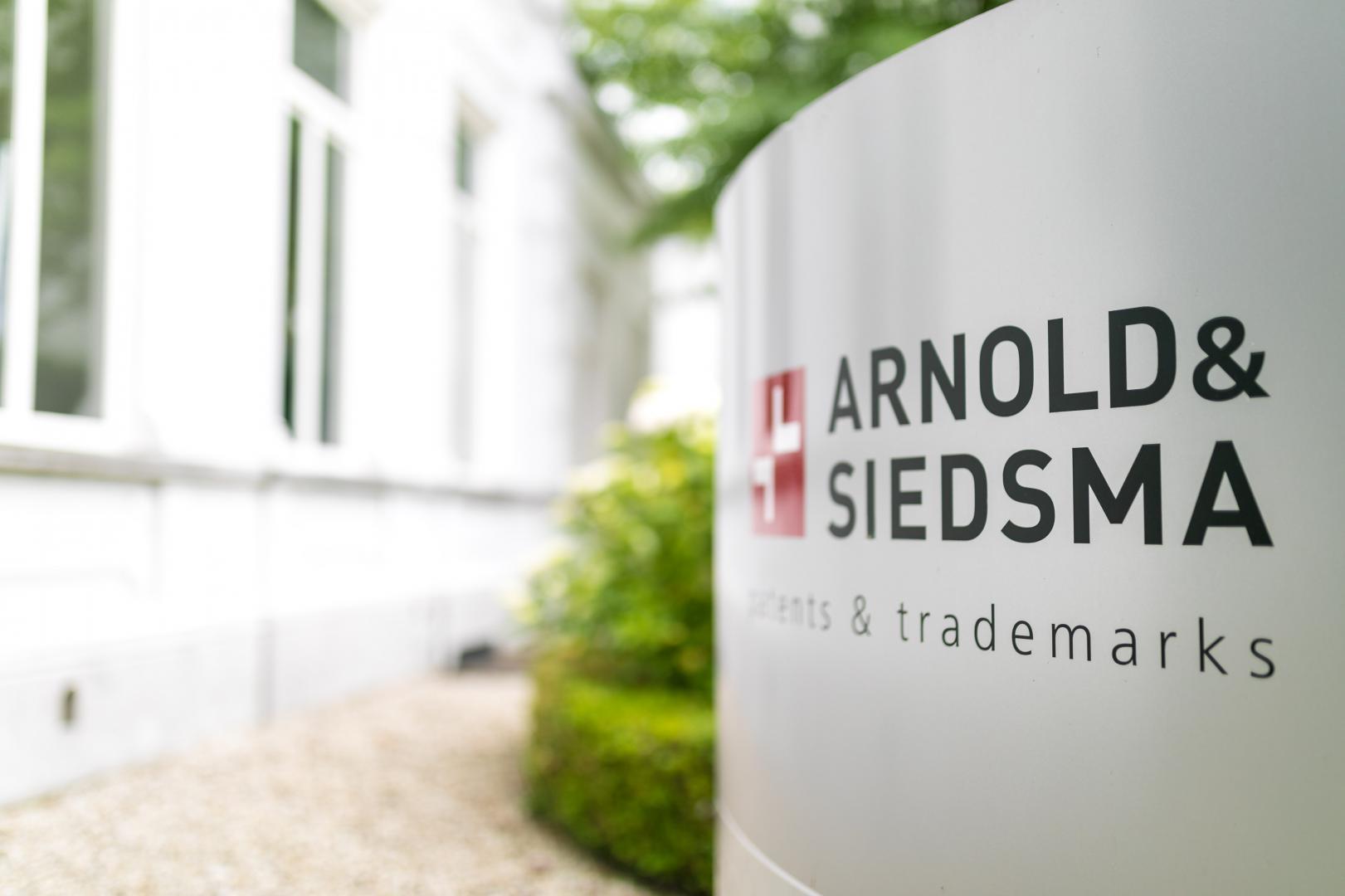 Octrooi -en merkenbureau in Hasselt