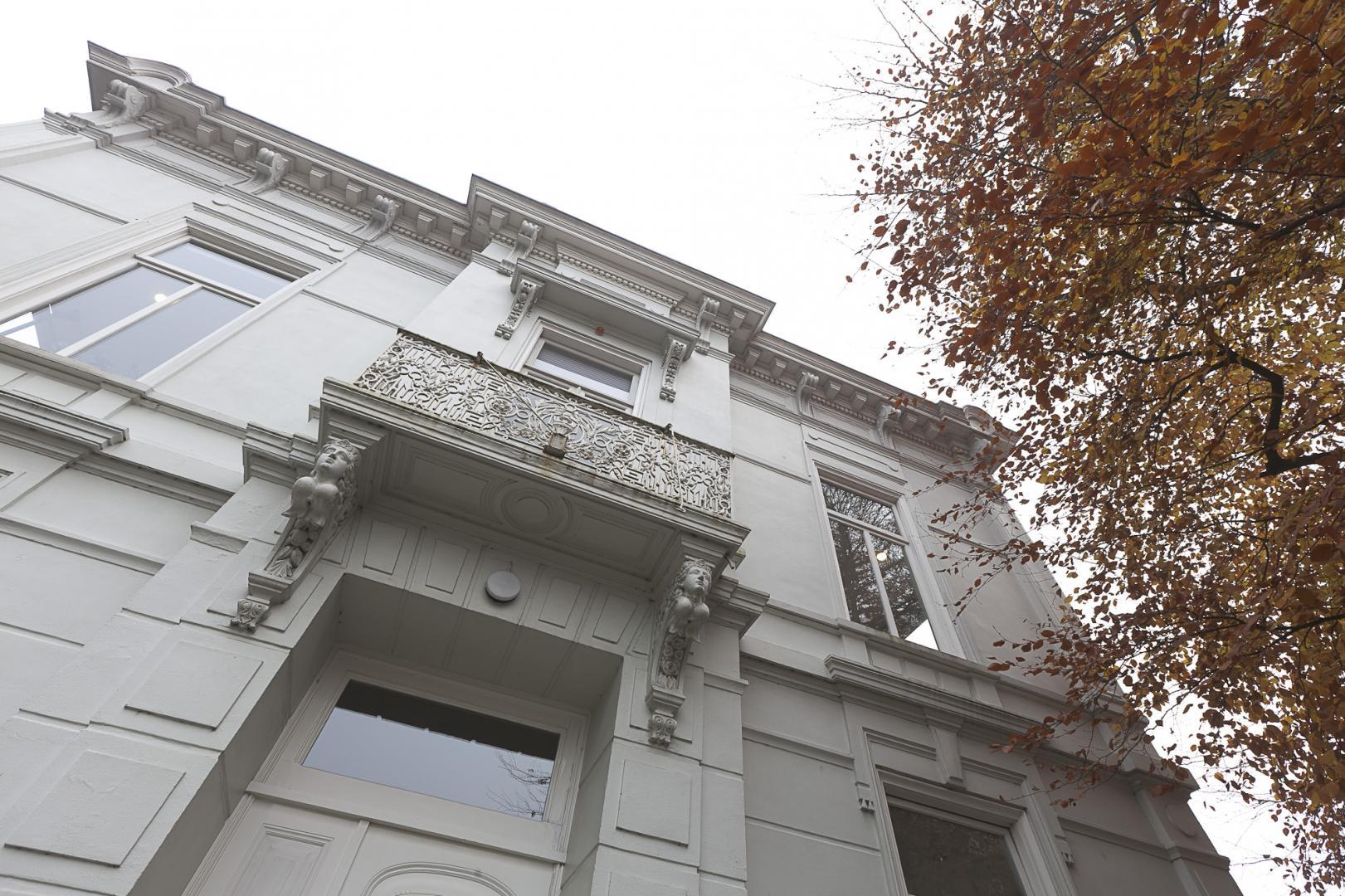 Octrooi -en merkenbureau in Breda